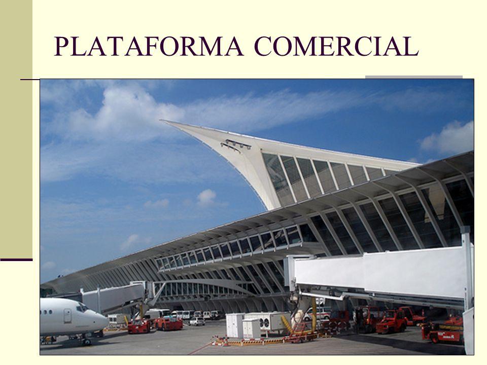 PLATAFORMA COMERCIAL
