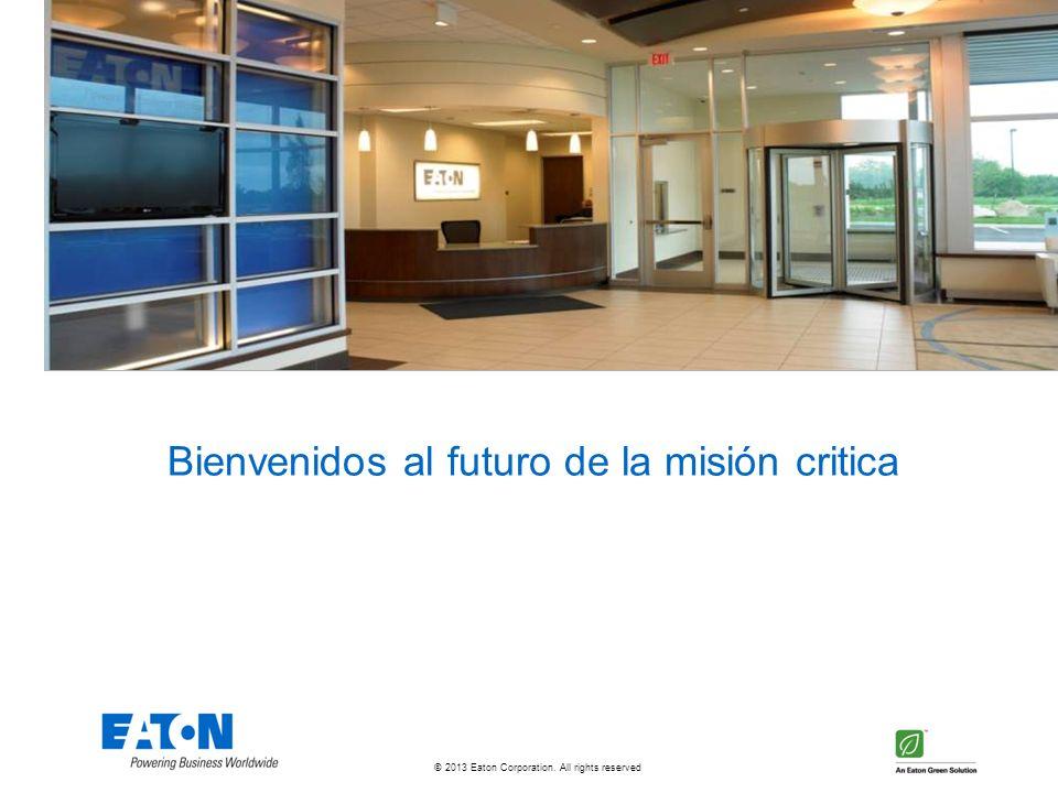 Bienvenidos al futuro de la misión critica
