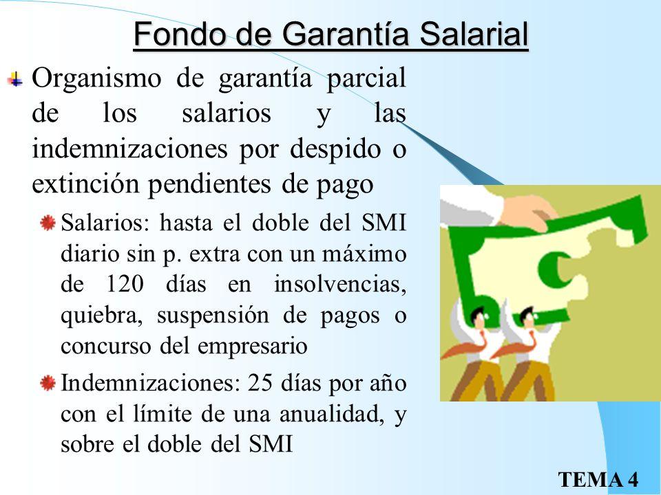 Fondo de Garantía Salarial