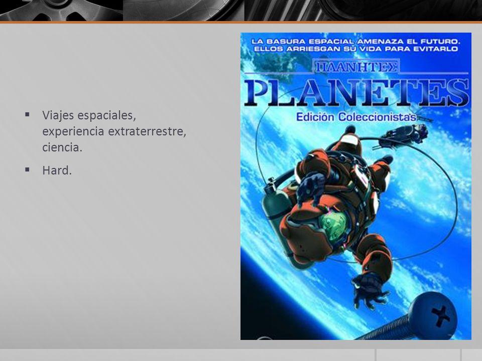 Viajes espaciales, experiencia extraterrestre, ciencia.