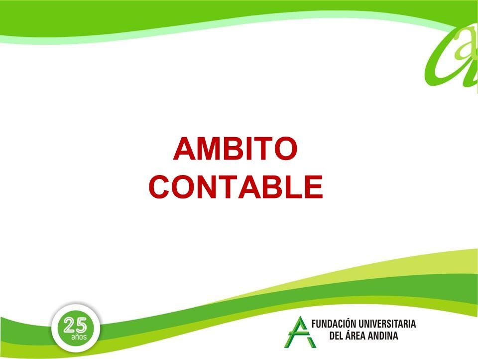 AMBITO CONTABLE