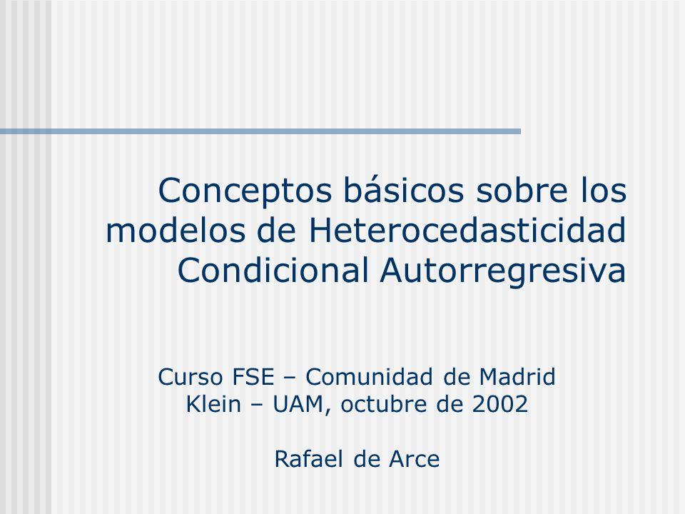 Curso FSE – Comunidad de Madrid