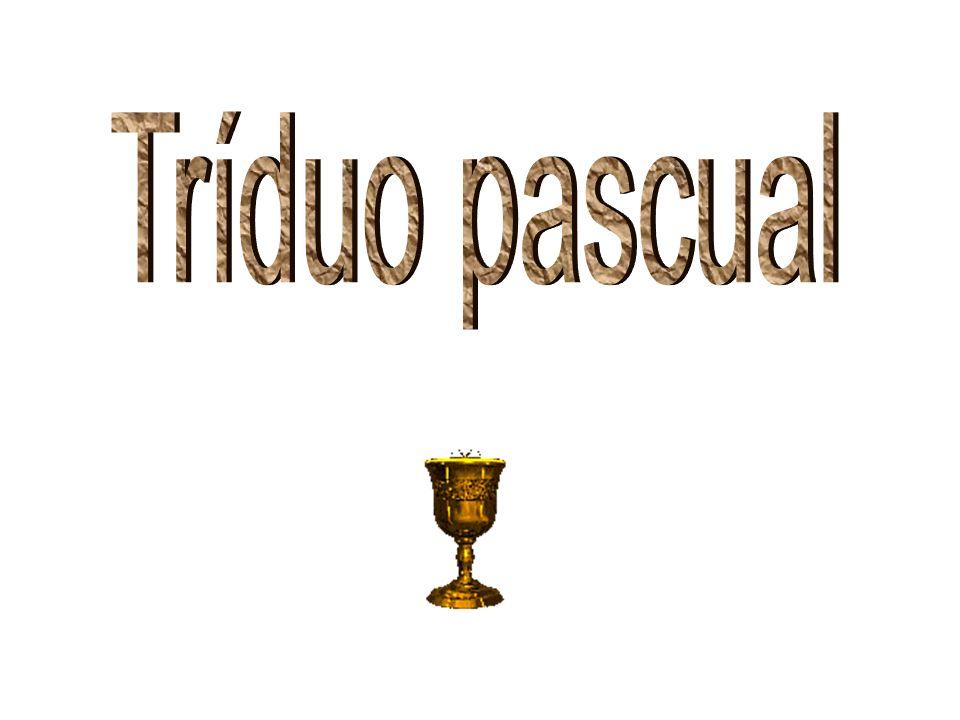 Tríduo pascual