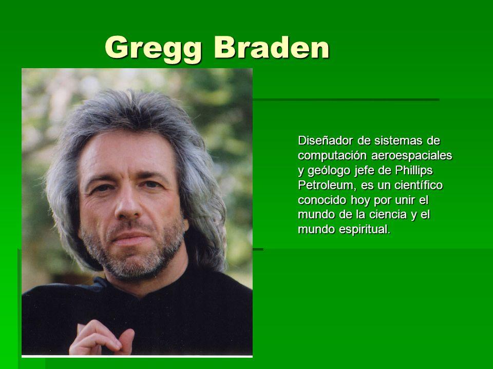 Gregg Braden