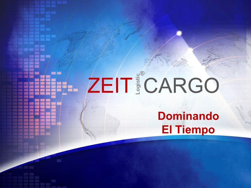 ® ZEIT CARGO Logistic Dominando El Tiempo