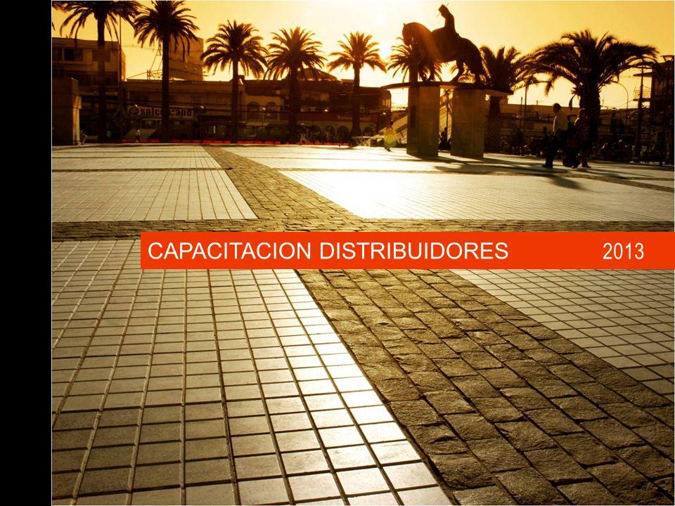 CAPACITACION DISTRIBUIDORES
