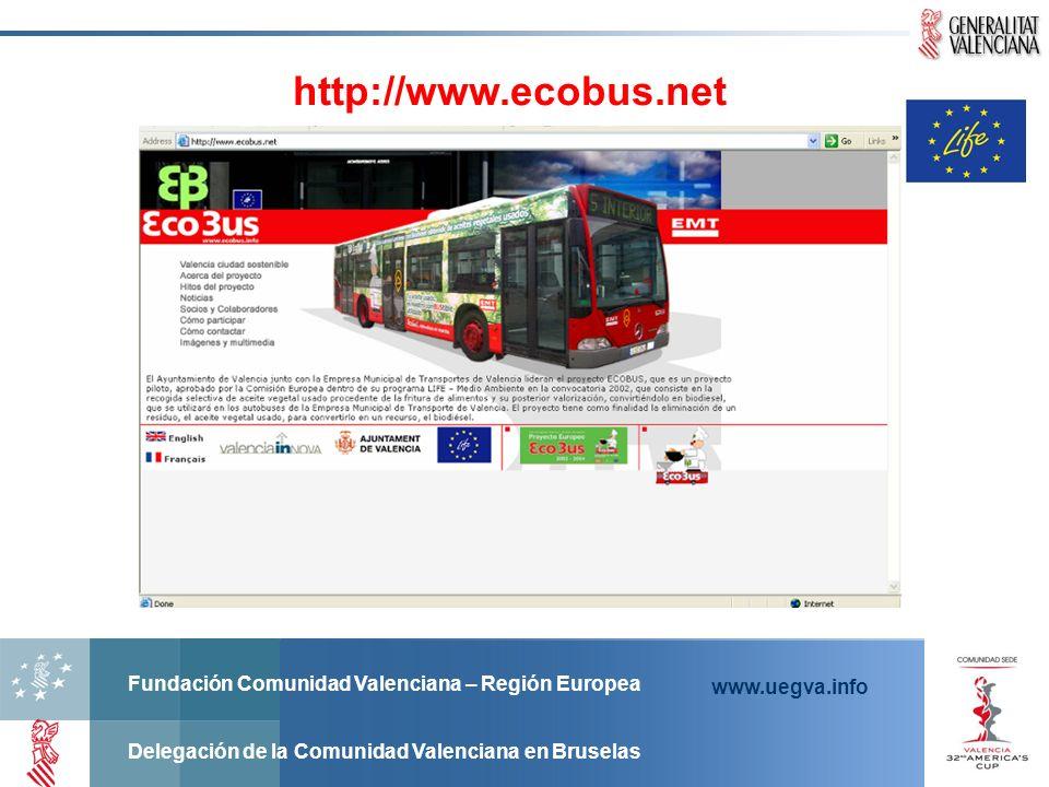 http://www.ecobus.net