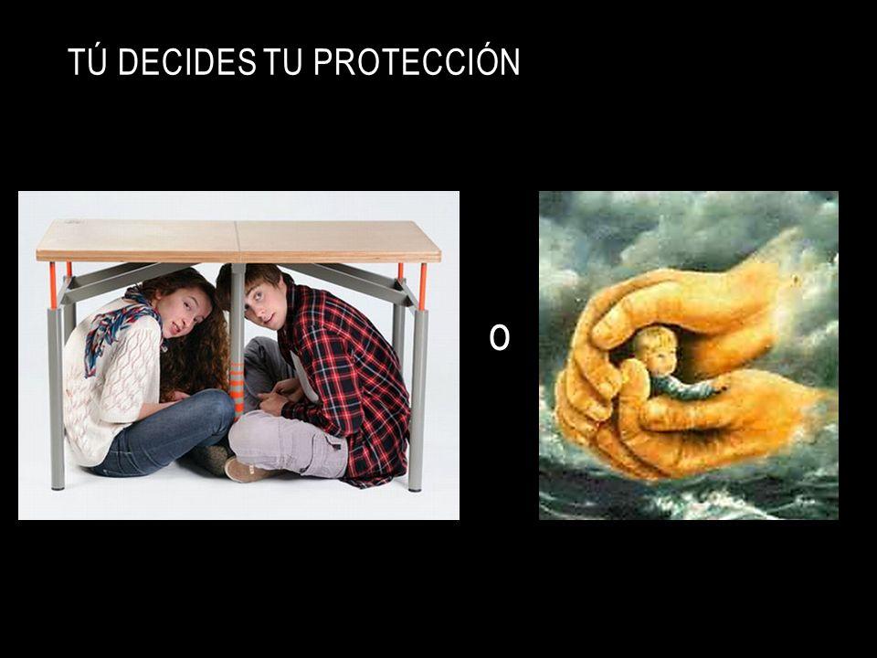 Tú decides tu protección