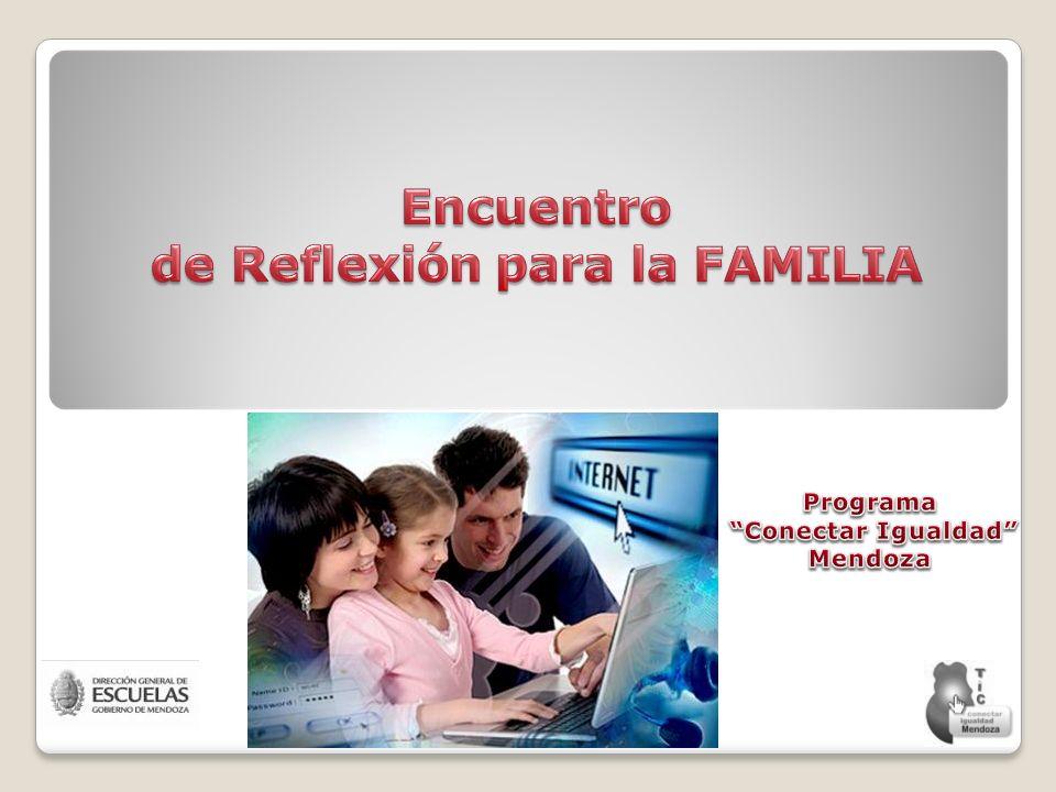 Encuentro de Reflexión para la FAMILIA