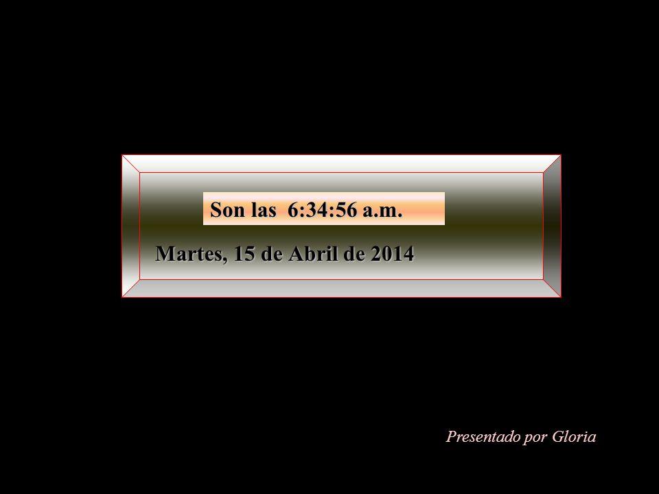 Son las 1:12:14 p.m. miércoles, 29 de marzo de 2017
