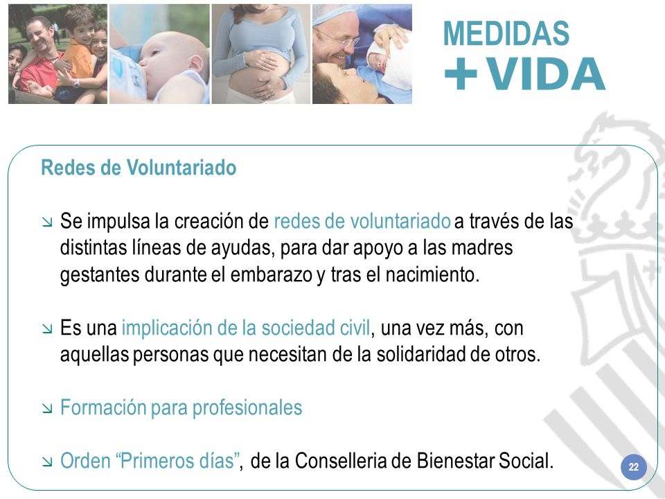 Redes de Voluntariado