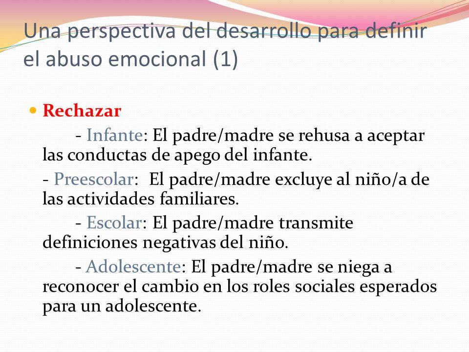 Una perspectiva del desarrollo para definir el abuso emocional (1)