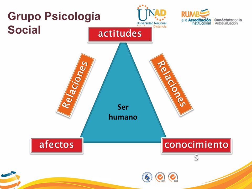 Grupo Psicología Social