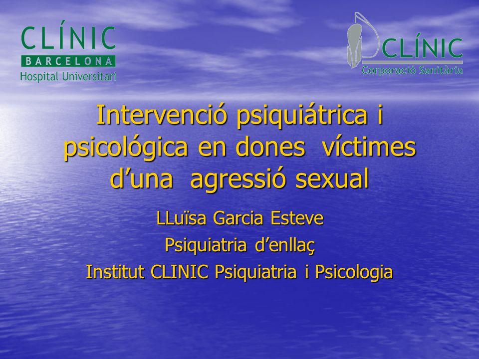 Institut CLINIC Psiquiatria i Psicologia