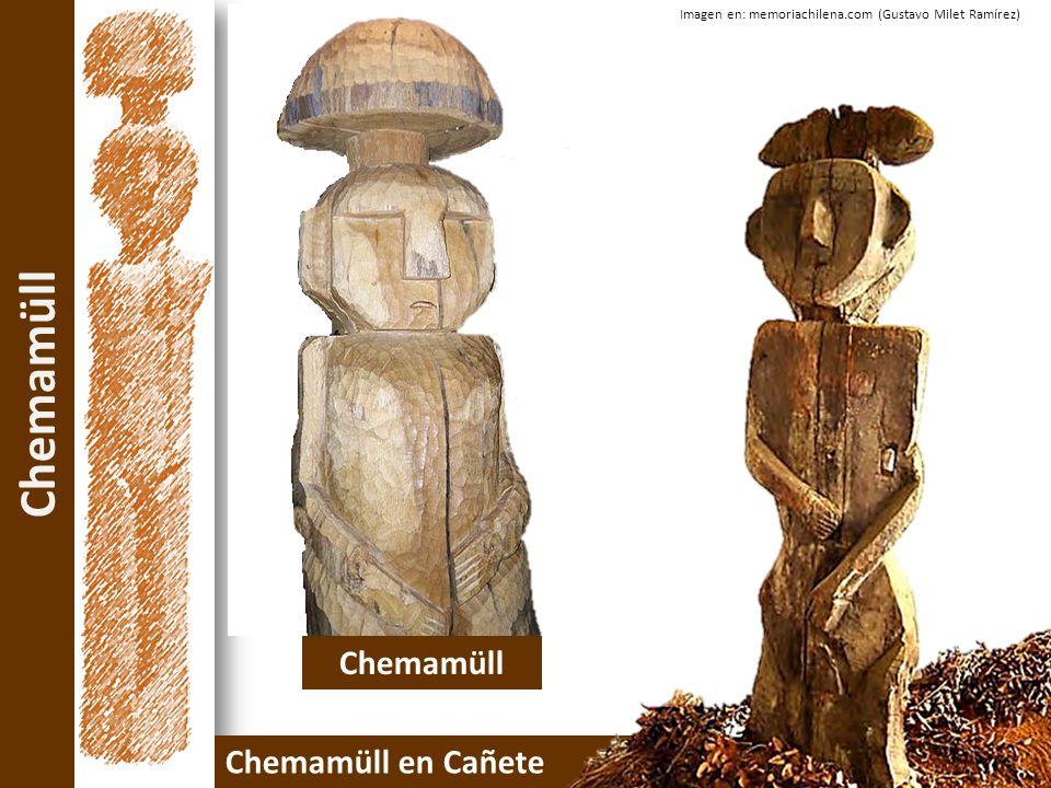 Chemamüll Chemamüll Chemamüll en Cañete