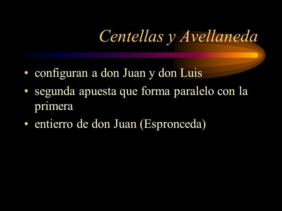 Centellas y Avellaneda