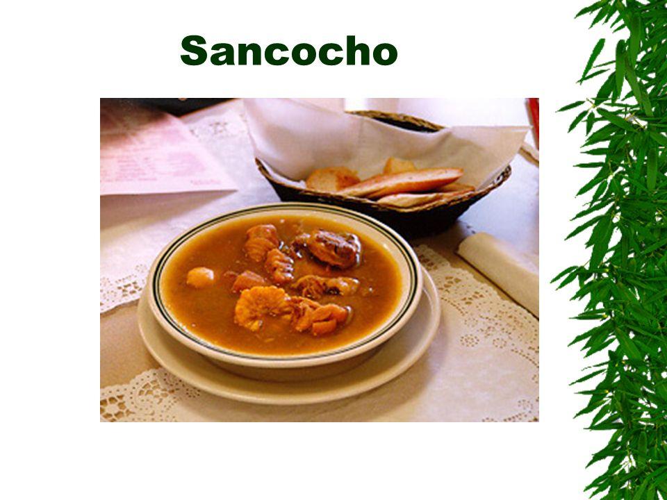 Sancocho