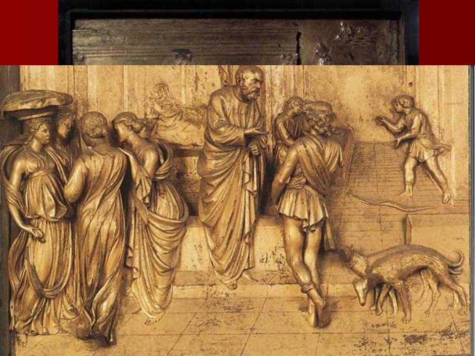 De carácter específicamente escultórico es la forma de acometer el relieve.
