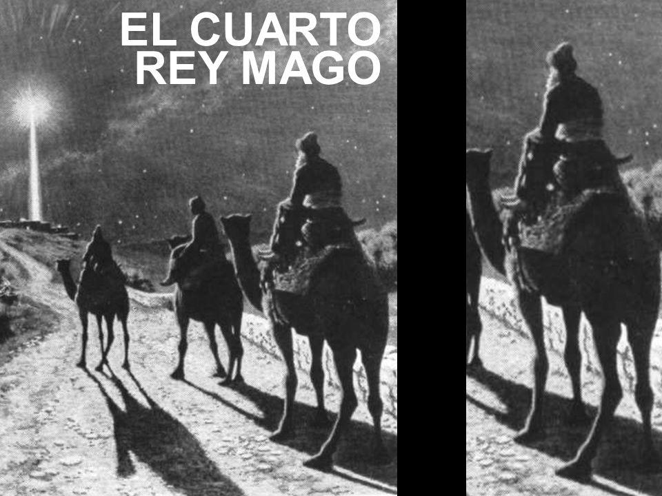 El cuarto rey mago ppt video online descargar for El cuarto rey mago