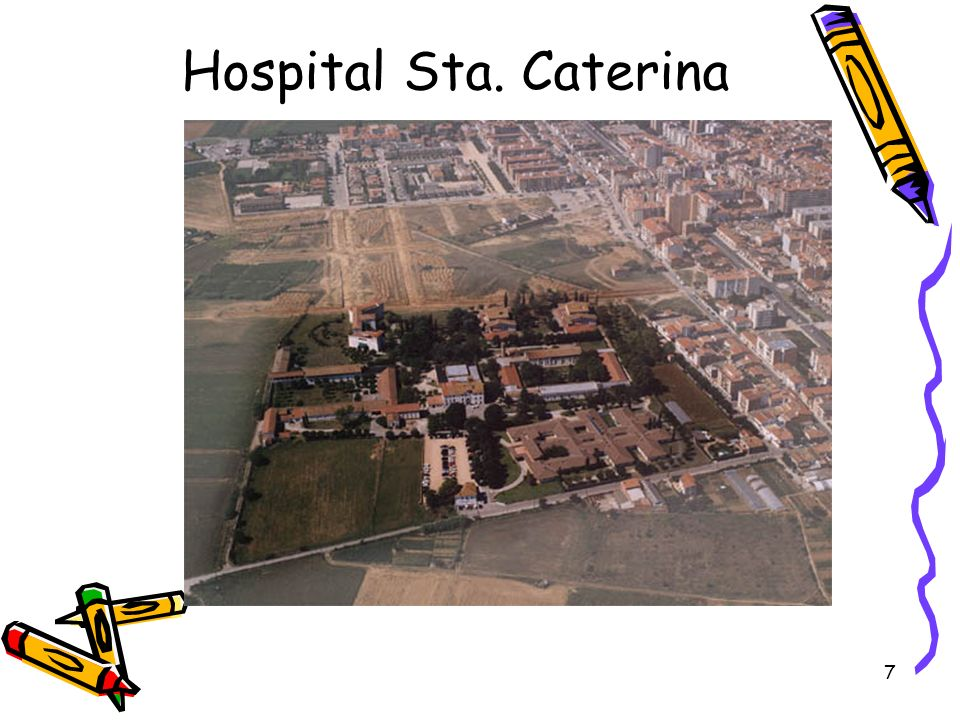 Hospital Sta. Caterina