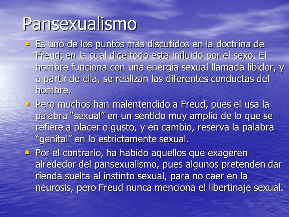 Pansexualismo