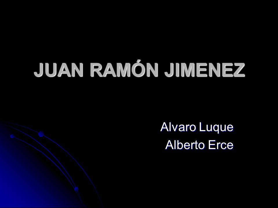 Alvaro Luque Alberto Erce