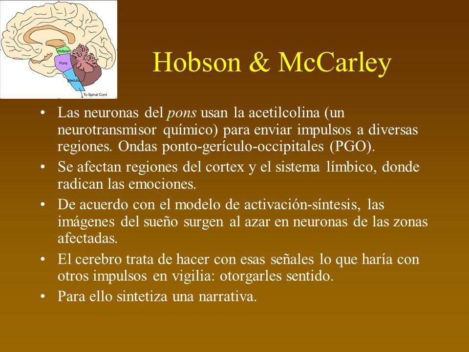 Hobson & McCarley