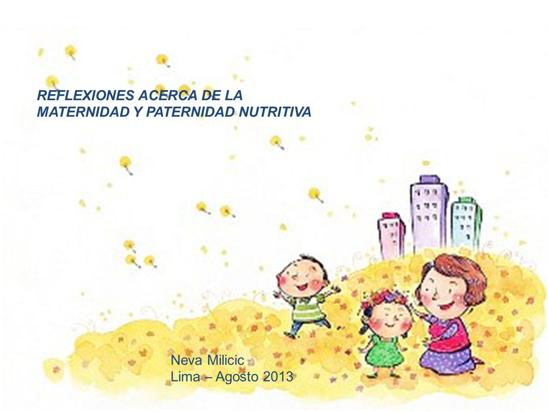 REFLEXIONES ACERCA DE LA