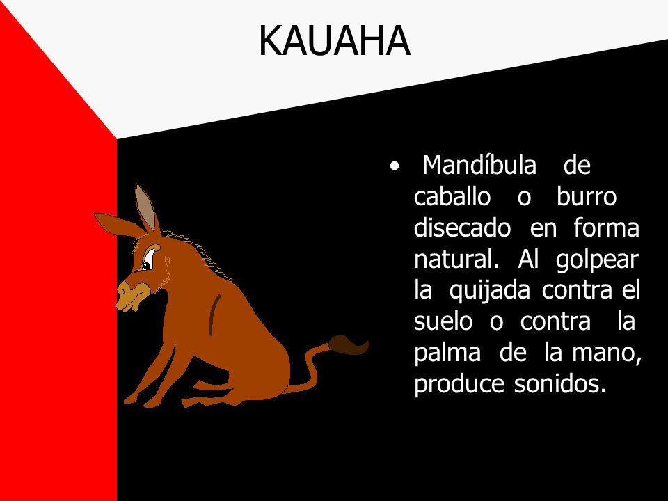 KAUAHA