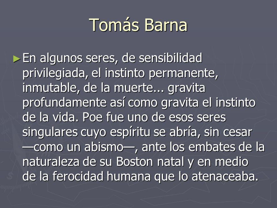 Tomás Barna