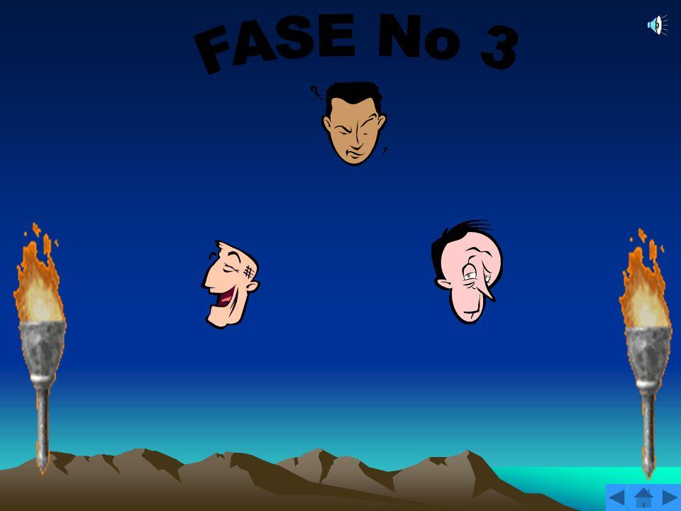 FASE No 3