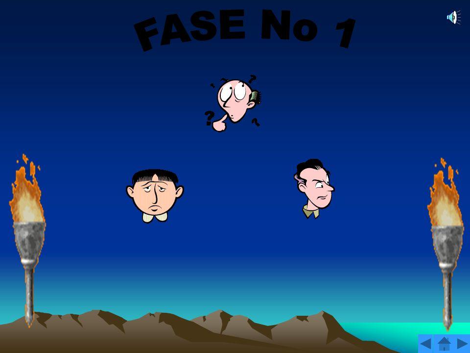 FASE No 1