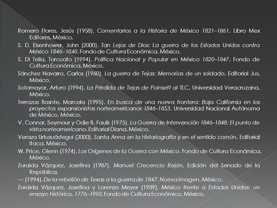 Romero Flores, Jesús (1958).