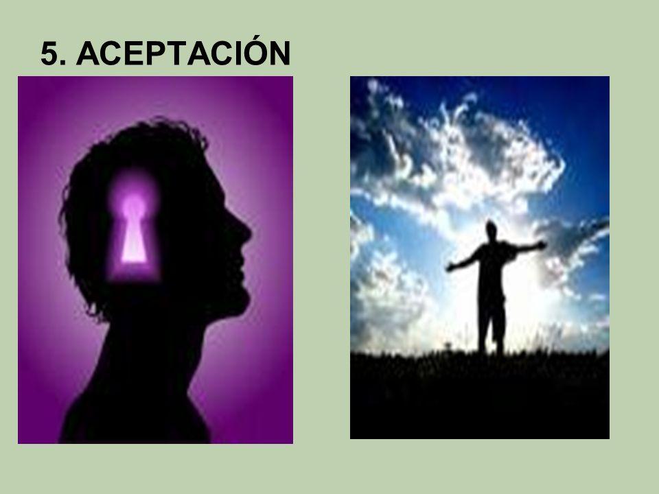 5. ACEPTACIÓN