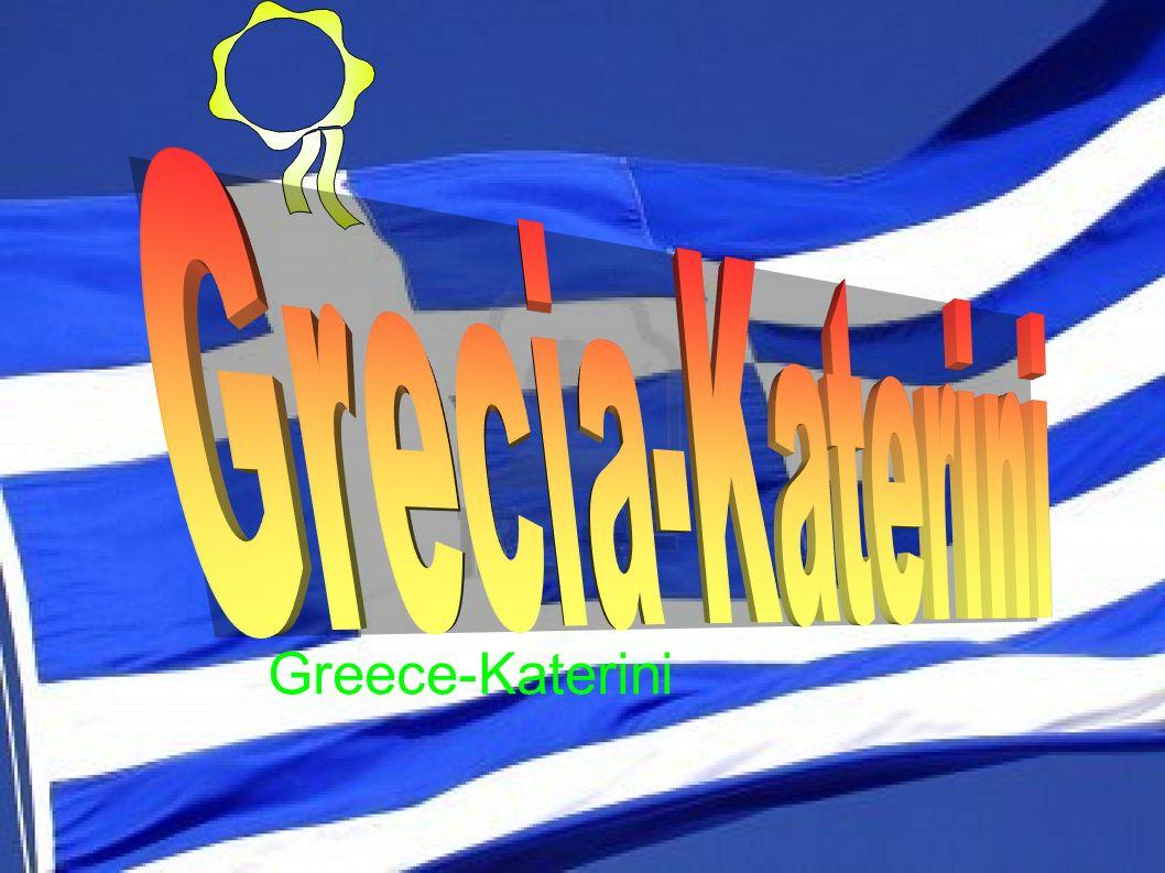 Grecia-Katerini Greece-Katerini