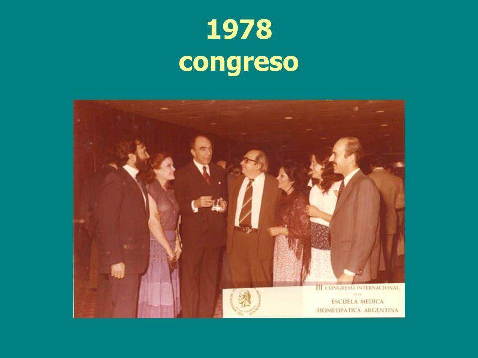 1978 congreso