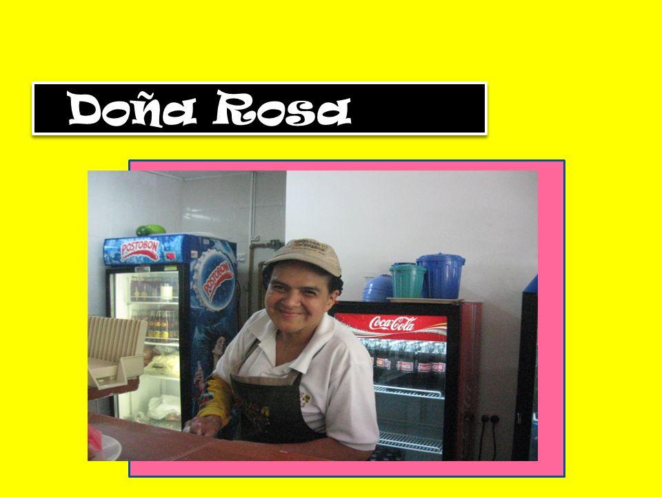Doña Rosa