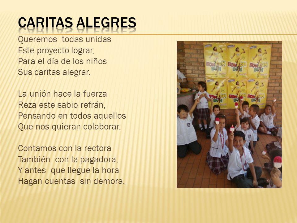 CARITAS ALEGRES