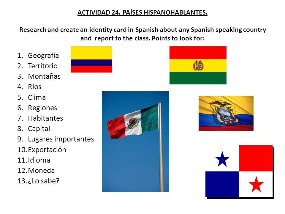 Geografía Territorio Montañas Ríos Clima Regiones Habitantes Capital