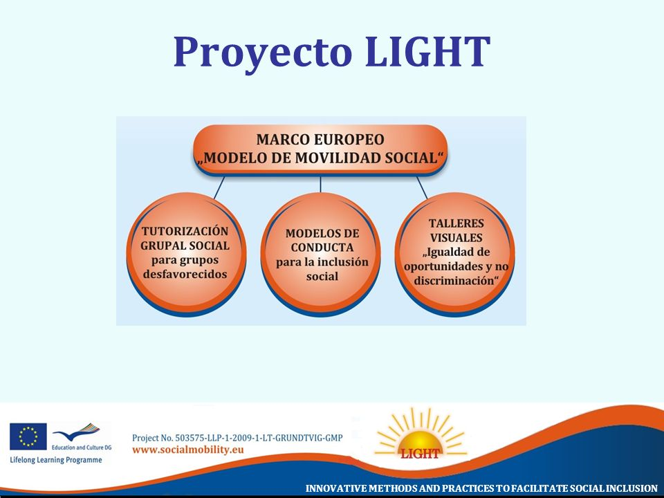 Proyecto LIGHT