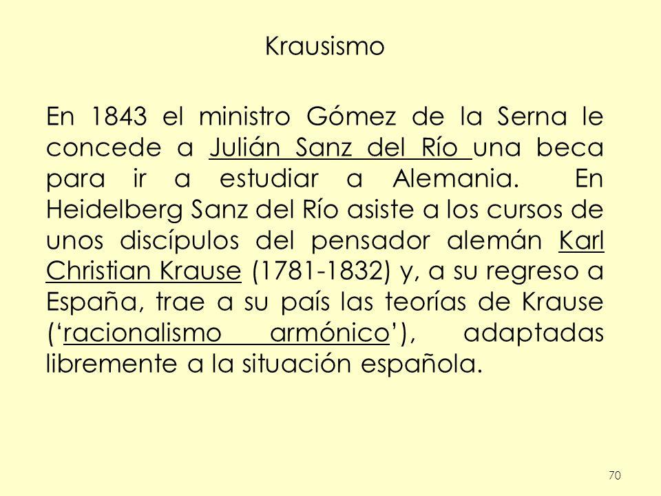 Krausismo