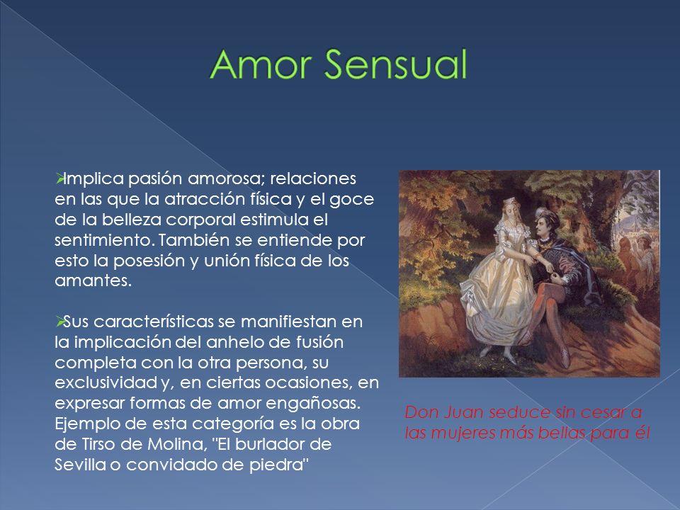 Amor Sensual