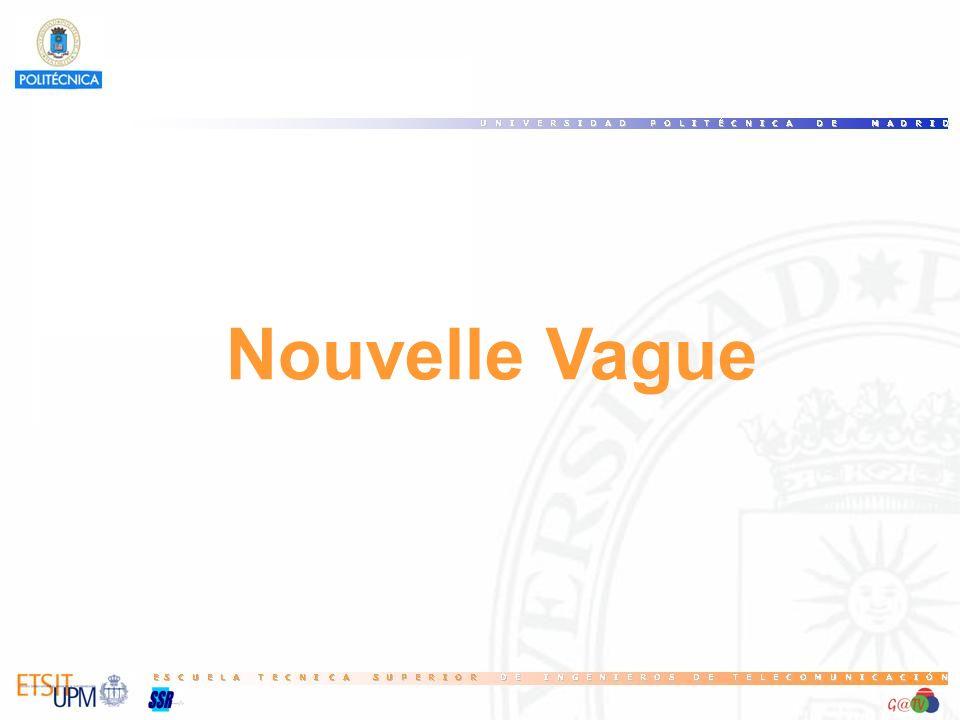 38 Nouvelle Vague