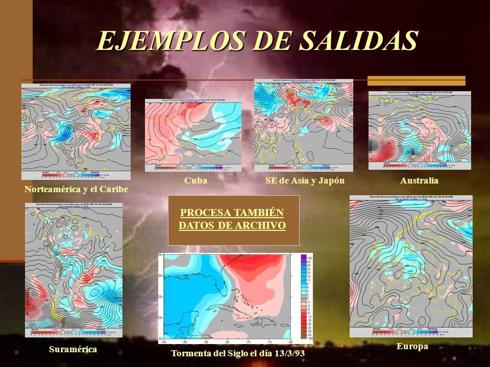 PROCESA TAMBIÉN DATOS DE ARCHIVO