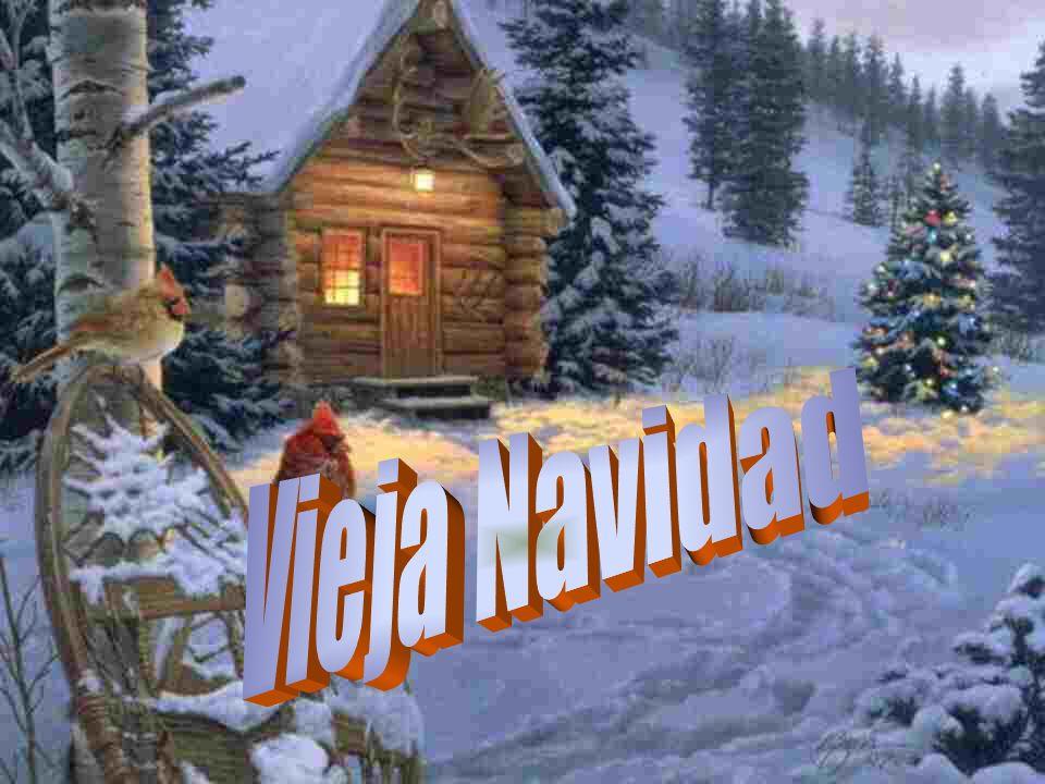 Vieja Navidad