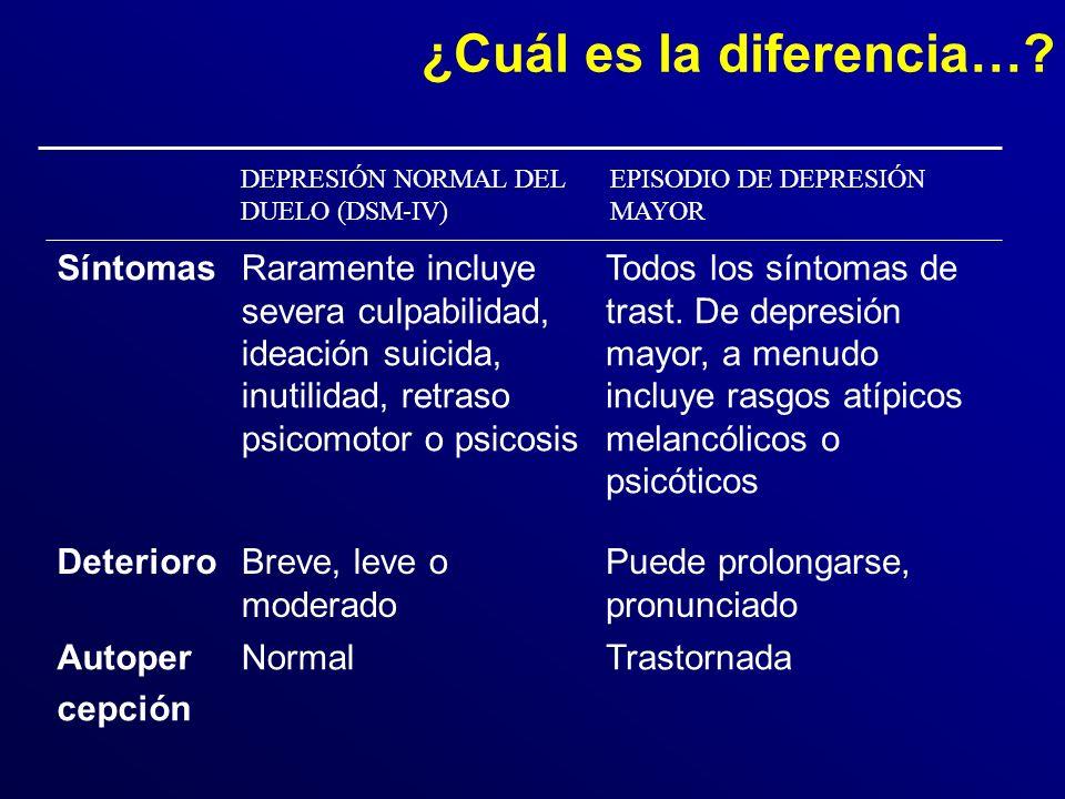 ¿Cuál es la diferencia…