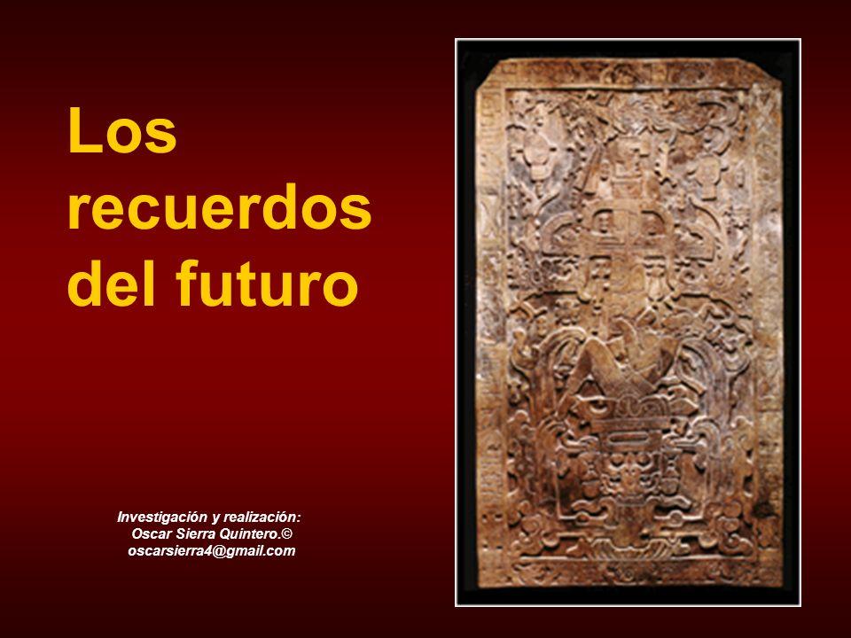 Investigación y realización: Oscar Sierra Quintero.©