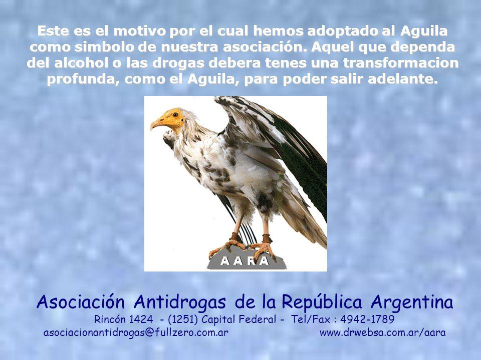Asociación Antidrogas de la República Argentina