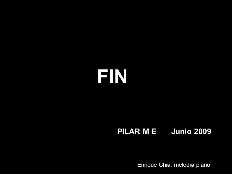Enrique Chia: melodía piano