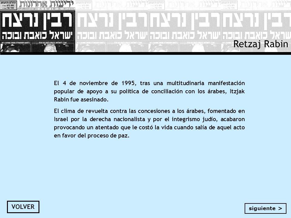 Retzaj Rabin